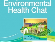 Artrwork: Podcasts - Environmental Health Information.