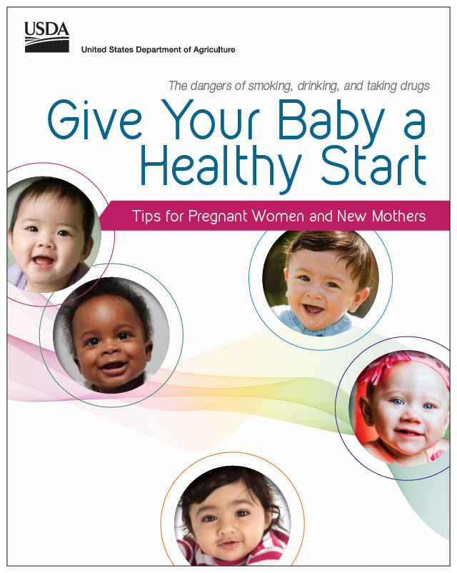 breastfeeding brochure templates - download nih breastfeeding program jack katie