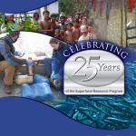 Cover: Celebrating 25 years of the Superfund Research Program.