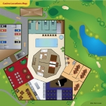 Photo of Interactive Graphic on Greening Casinos